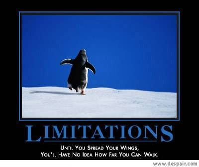 35 DeMotivational Posters: Anti-Inspirational Posters ...