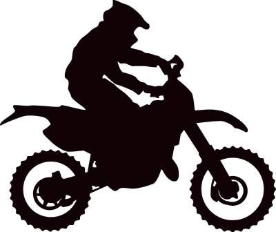 Motocross Clipart And Vectorart Vehicles Pictures Baby