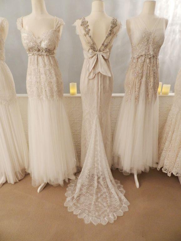 "455 best Wedding-AnnaCambelleWeddingDresses""Heavenly"" images on ..."