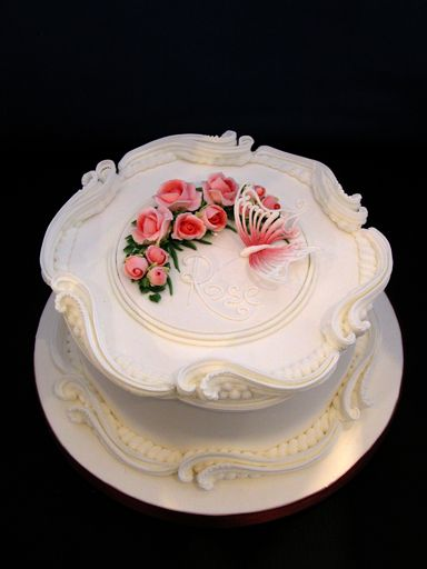 Royal Icing by Ceri D