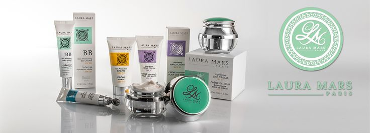 Dzintars linie Laura Mars - anti-age cosmetics for 30+, Plumeria - bio kozmetika, www.plumeria.sk