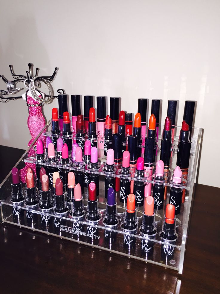 Full SWL Lippie Collection!