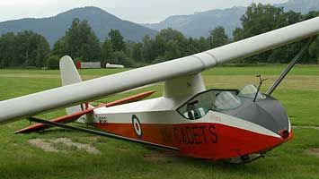 SEDBURG GLIDER aircraft IMAGES - Google Search