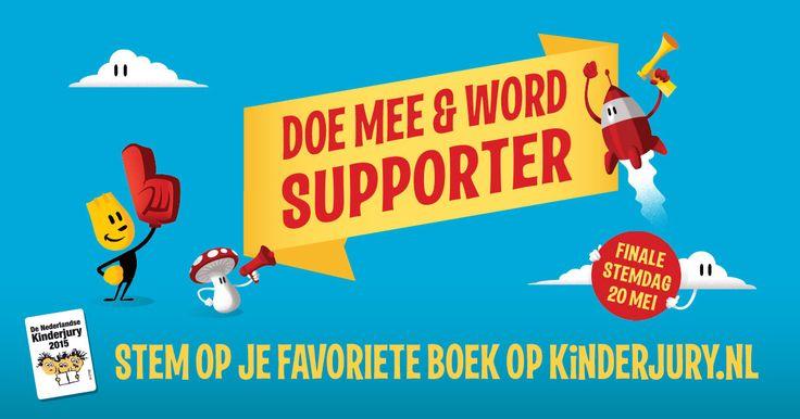 Enthousiaste leraren, die zelf graag lezen, geven effectiever en motiverender leesonderwijs. Meedoen aan de Nederlandse Kinderjury verhoogt het leesplezier van uw leerlingen én dat van uzelf.