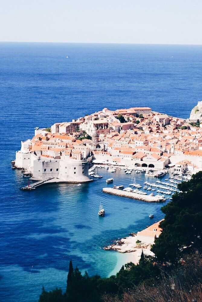 The Best Beach Hotels in Dubrovnik, Croatia