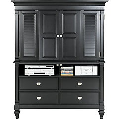 armoire that goes with my bedroom set