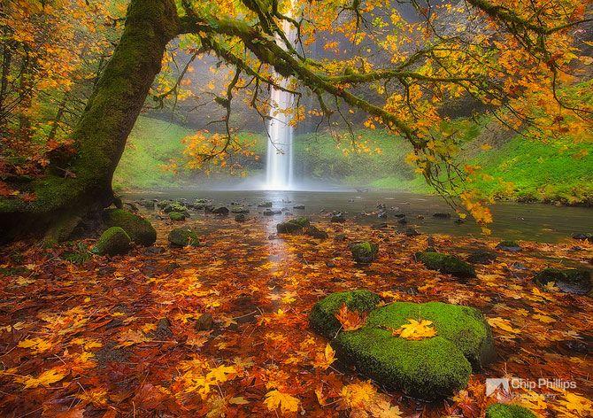 Poza 12 - 22 de peisaje minunate, de Chip Phillips