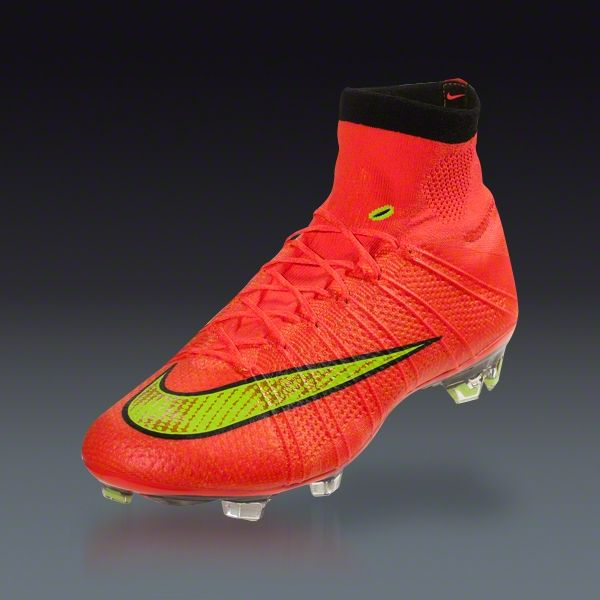 Nike Mercurial Superfly - World Cup. Omg these are the next cleats I'm