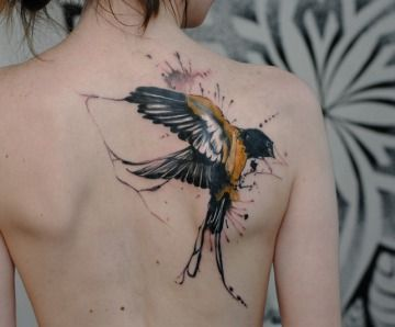 mockingbird tattoo - Google Search