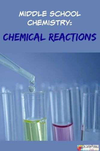 When we hear the term, chemical reaction, we usually think of something exploding, don't we? But not all reactions are that noticeable.
