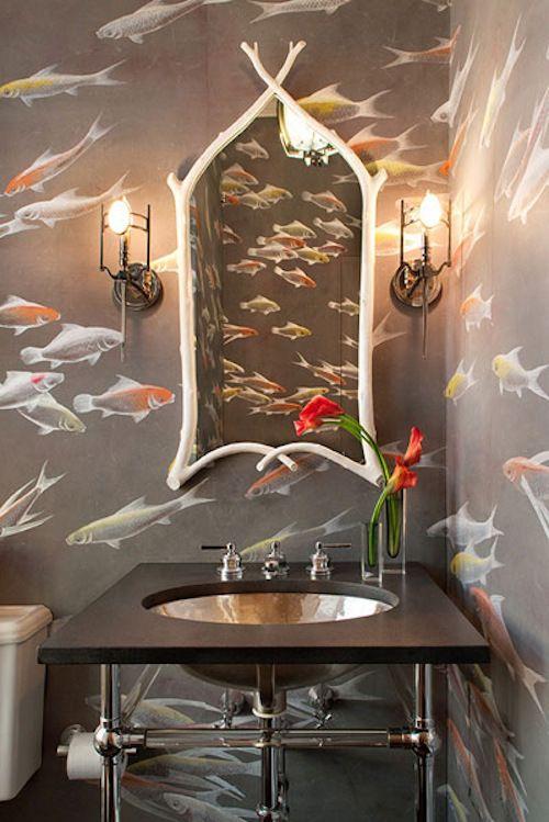Central Park Bathrooms Unique Design Decoration