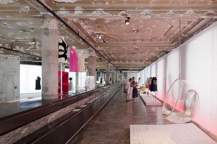mude museu design moda lisbona