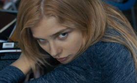 carrie remake chloe moretz 280x170 New Carrie Trailer: Stephen Kings Classic Horror Story Retold