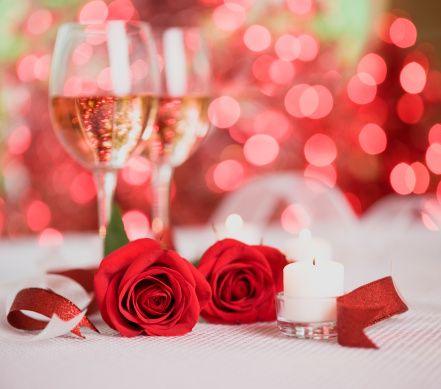 Valentine's day intimo.