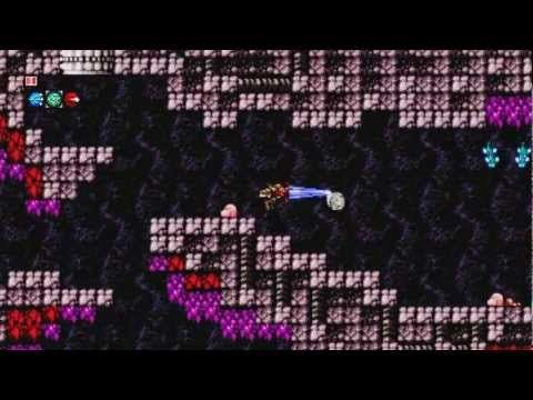 Some of my favorite 2D action adventure games are in the Metroid franchise by Nintendo. They are exactly what the genre intends it to be. So when i heard about this similar #indie #game title i was pretty excited. #Axiom #Verge by Tom Happ may be retro looking but will feature some nice new ideas in it. Check out this trailer here. #video #games