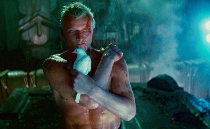 Rutger Hauer, el replicante perfecto de Blade Runner - http://www.absolutholanda.com/rutger-hauer-replicante-blade-runner/