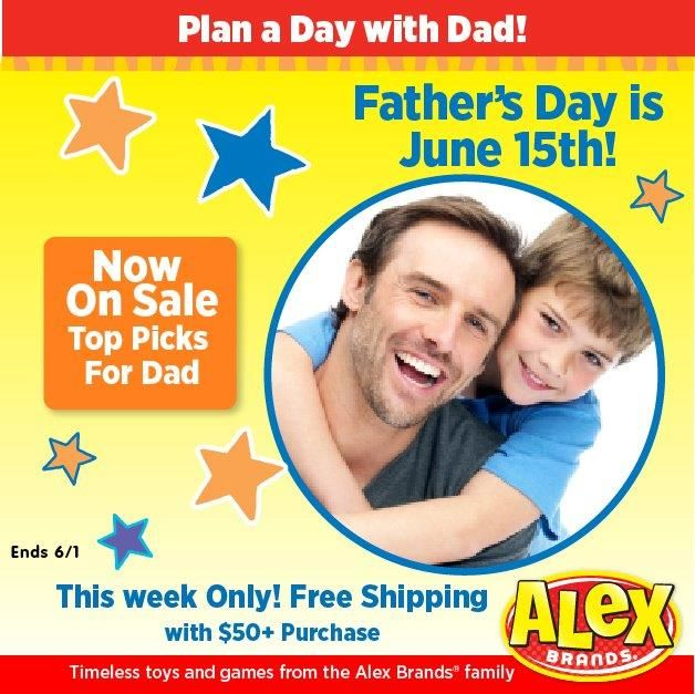 father's day contests canada