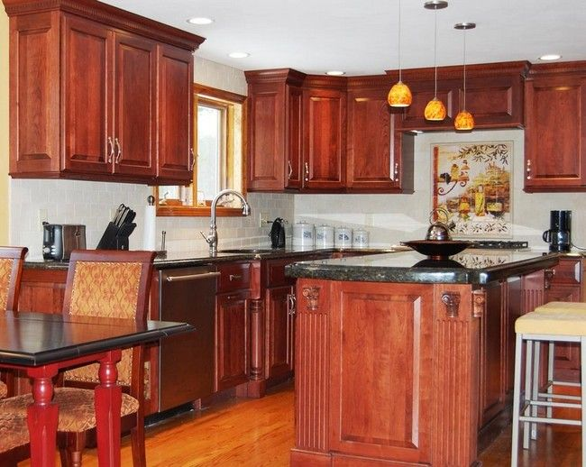 78 Best images about Kitchen Cabinets on Pinterest | Modern ...