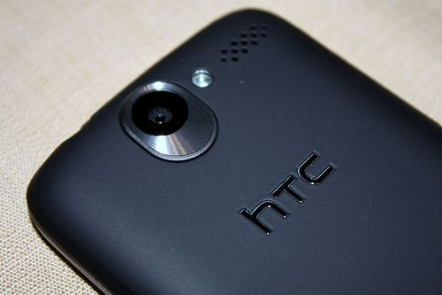 The HTC Desire X And Entertainment