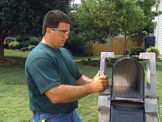 25 Best Ideas About Stone Mailbox On Pinterest Mailbox