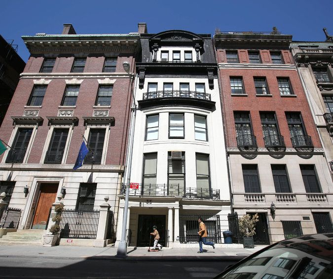 10 Galleries to Visit on the Upper East Side - NYTimes.com