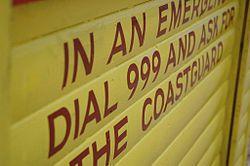 999 (emergency telephone number) - Wikipedia