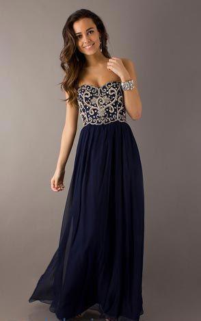 vestidos-de-madrinha-casamento-a-noite