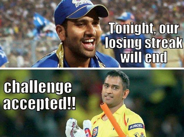 Mumbai Indians IPL Trolls and Meme - WhatsApp Text | Jokes ...