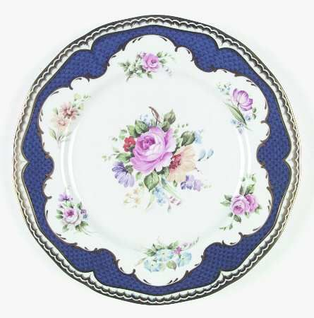 Oh My I Really Like This One Quot Charlotte Quot China Pattern