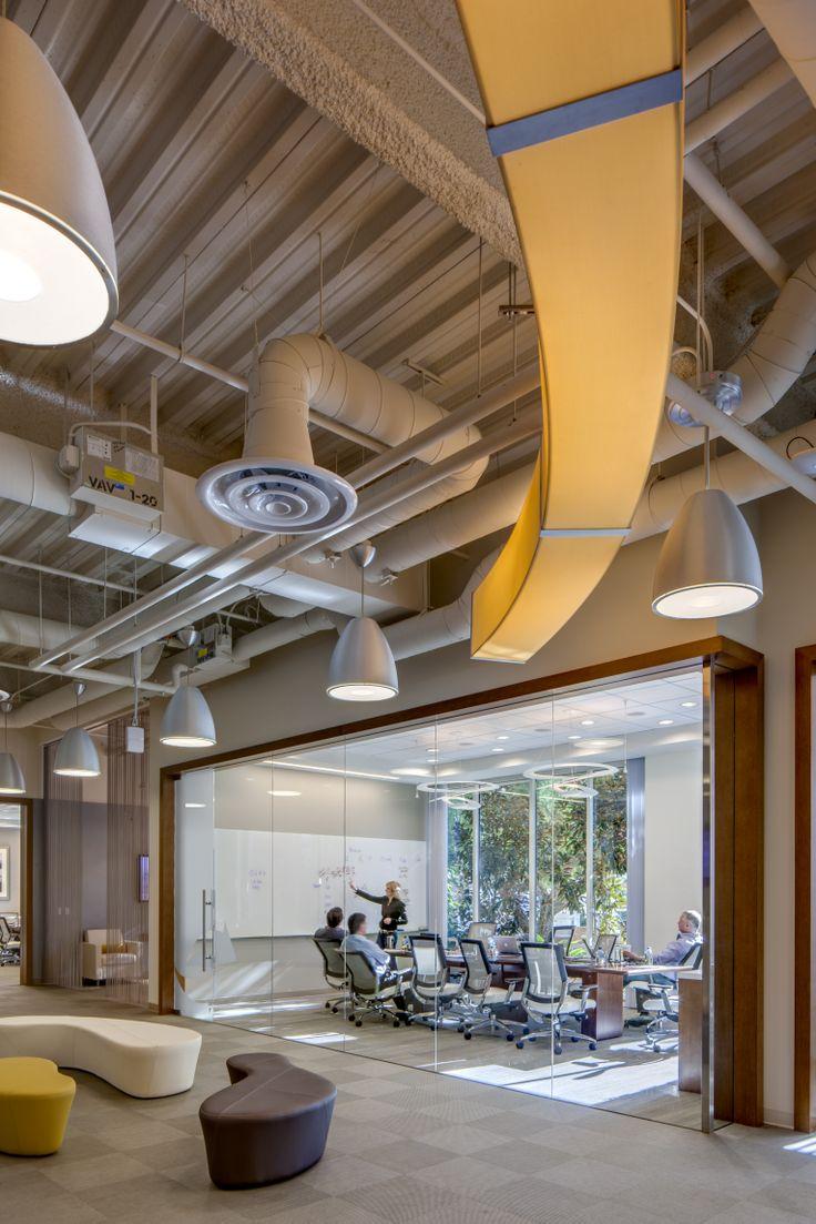 Telogis Corporate Headquarter Interior Design by H.Hendy