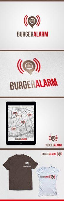 Create a Logo for a Burger Lovers Website by avantgard