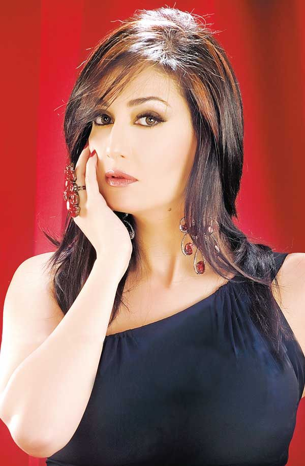 موسوعة الصور الأكثر وضوحا ألبوم صور الفنانة غادة عبد الرازق Egyptian Actress Ghada Abdel Razek S Overnight Beauty Hacks Diy Beauty Face Mask Diy Beauty Face