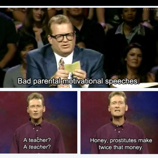Ryan Stiles is the king!