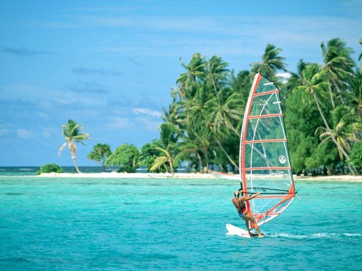 Windsurfing Equipment For Sale