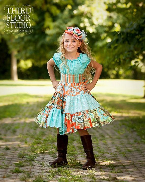 The Desiray dress by Corinna Couture Fall 2013 by CorinnaCouture, $58.00