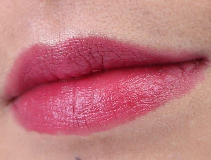 Bobbi Brown Hibiscus Lipstick photos
