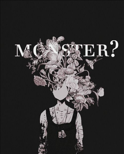 Anime,monster