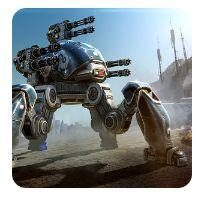 War Robots Mod Apk OBB v2.8.0 Terbaru (Premium enabled)