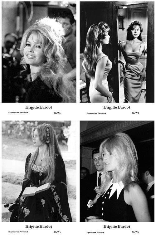 BRIGITTE BARDOT - Film star Pin Up PHOTO POSTCARD - Publisher Swiftsure Postcard | Collezionismo, Cartoline, Tematiche | eBay!