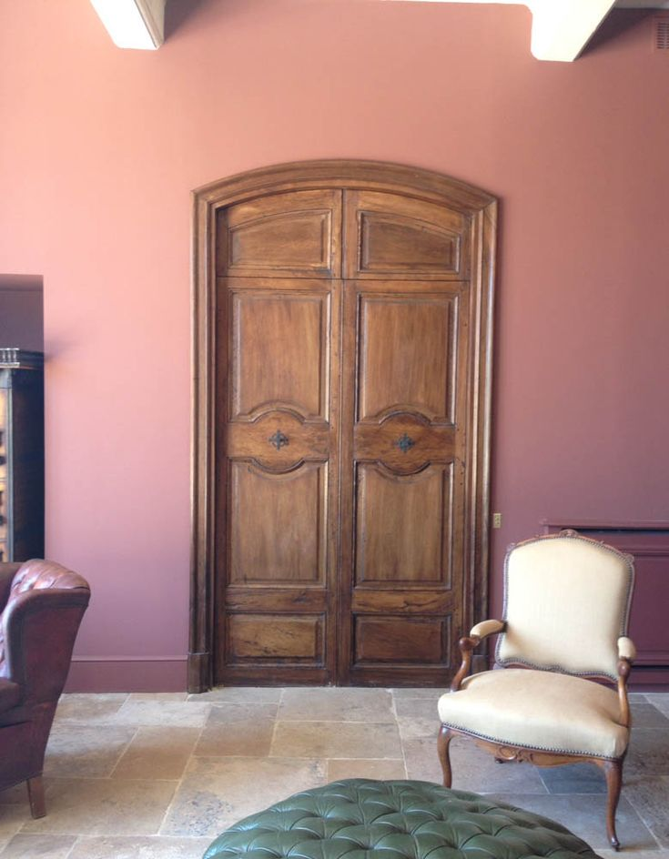 15 best Portes interieures images on Pinterest Antique interior - porte d entree d occasion