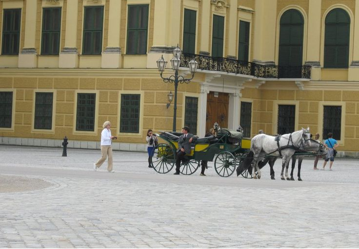 Carriage by Emil Langhe  on @deviantART