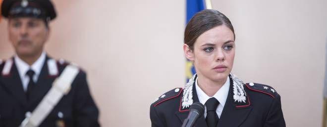 Romanzo Siciliano 'il lavoro di squadra stato essenziale' intervista all'attrice Eleonora Bolla