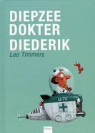 Diepzeedokter Diederik duikt elke dag in zijn speciale duikboot de oceaan in om allerlei dieren in nood te helpen, maar op een dag raakt hij zelf in de problemen. Prentenboek met zachtgekleurde tekeningen. Vanaf ca. 4 jaar.