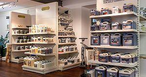 WOCA Parkettpflege-Shop Schweiz