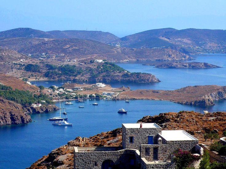 Elegant summer moments. We love #Patmos ! #YachtcharterDodekanes #YachtcharterPatmos