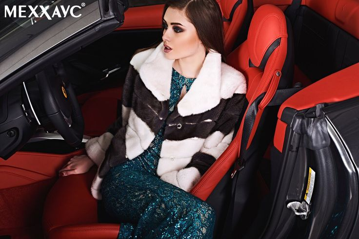 В меховых изделиях от МЕХХАУС отражены все современные тенденции! Такую шубку из норки можно заказать на нашем сайте меххаус.рф  #меххаус #собсвенноепроизводство #меховаяфабрика #шубаизнорки #аукцион #kopenhagenfur #роскош #тренд #мех #мода2017 #стиль