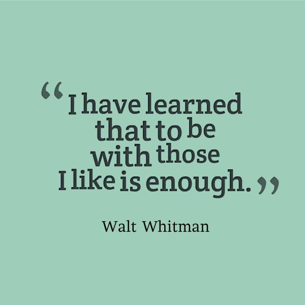 Walt Whitman Quotes Love: Best 25+ Simple Short Quotes Ideas On Pinterest