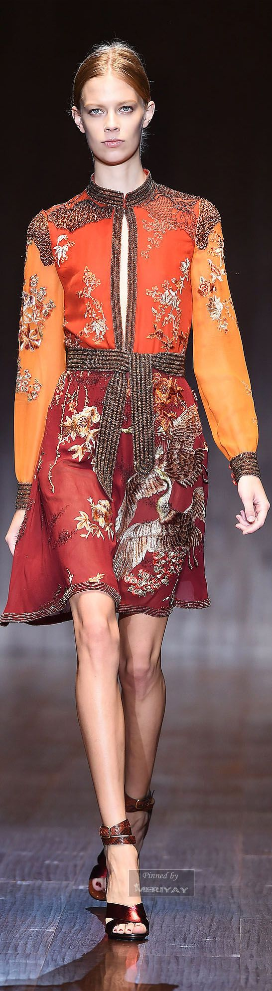 Gucci.Spring-summer 2015. give it to me!