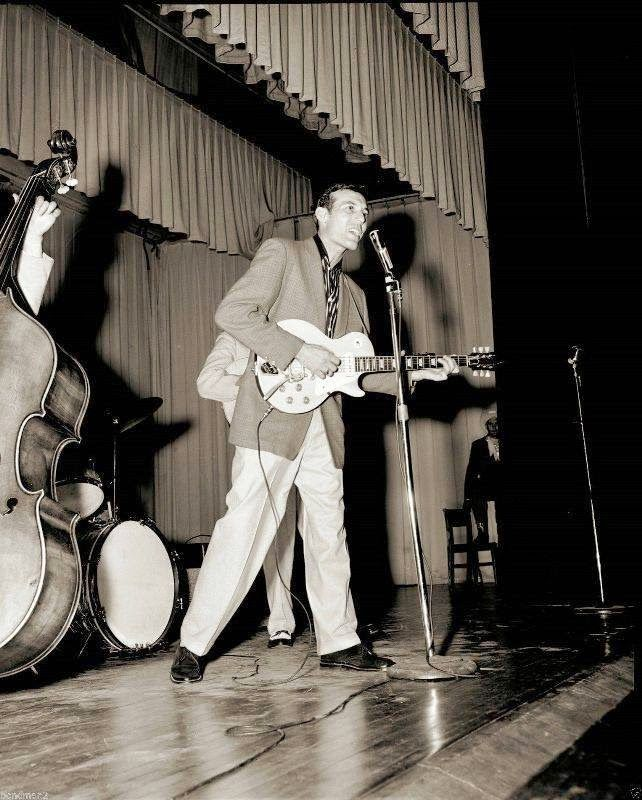 34 Best Music Carl Perkins Images On Pinterest Rock N