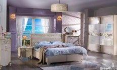 2016 İstikbal Yatak Odası Modelleri ve Fiyatları (Rustik )